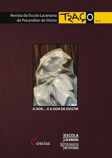 Revista Traço - cover