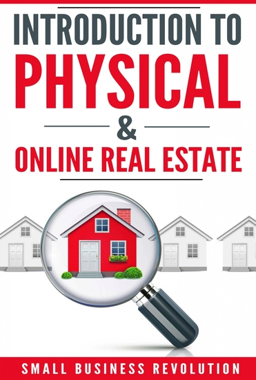 Introduction to Physical & Online Real Estate - cover