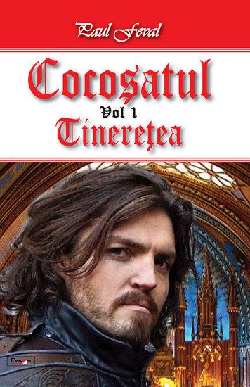 Cocosatul vol 1-Tineretea - cover