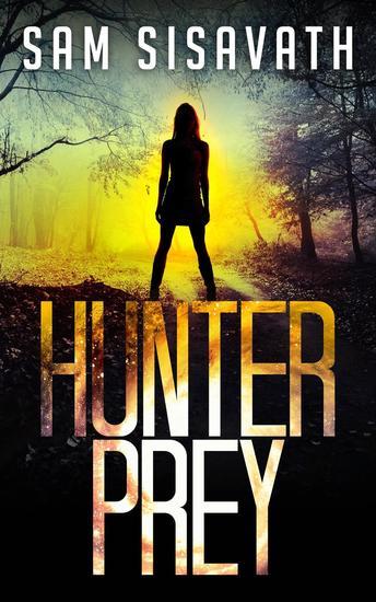 Hunter Prey - Allie Krycek Thrillers #1 - cover