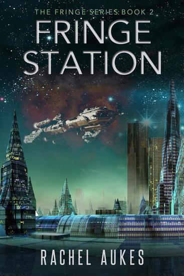 Fringe Station - Fringe Series #2 - cover