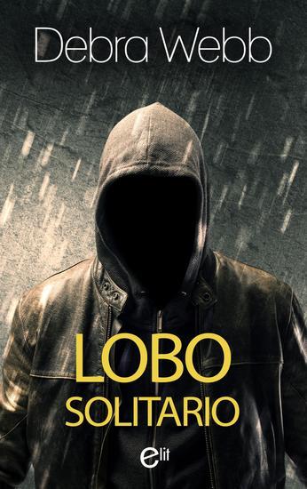 Lobo solitario - cover