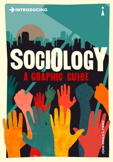 Introducing Sociology - A Graphic Guide - cover