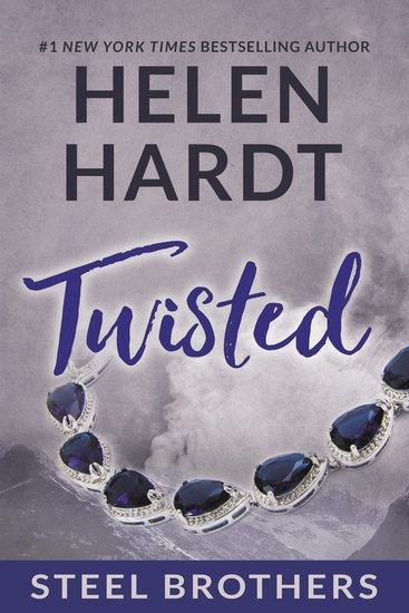 Twisted - cover