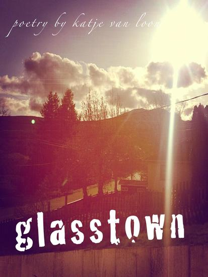 Glasstown - cover