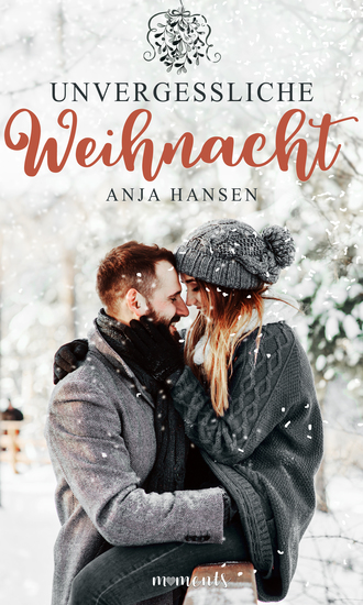 Unvergessliche Weihnacht - cover