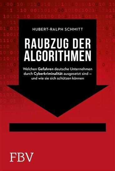 Raubzug der Algorithmen - cover