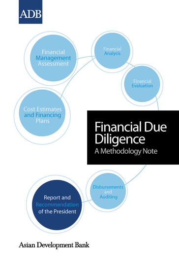 Financial Due Diligence - A Methodology Note - cover