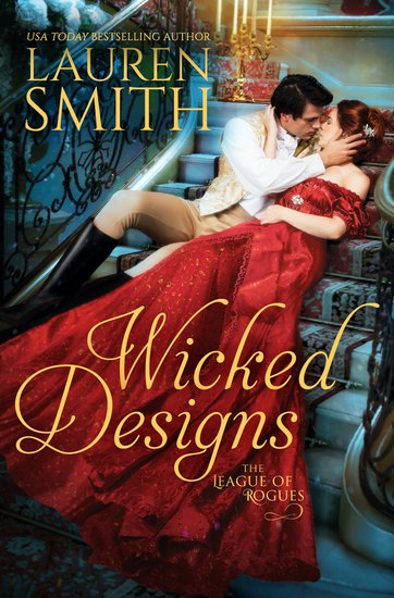Wicked Designs - cover