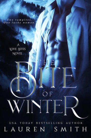 The Bite of Winter - cover
