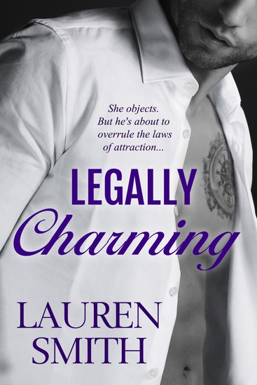 Legally Charming - cover