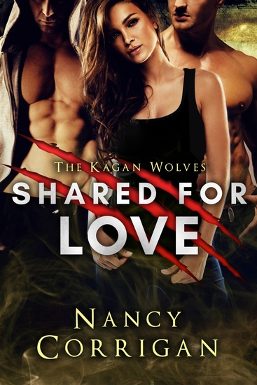 Shared for Love - cover