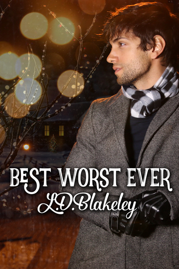 Best Worst Ever - cover