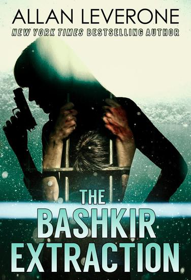 The Bashkir Extraction - Tracie Tanner Thrillers - cover
