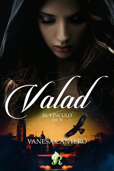 Valad - El vínculo II - cover