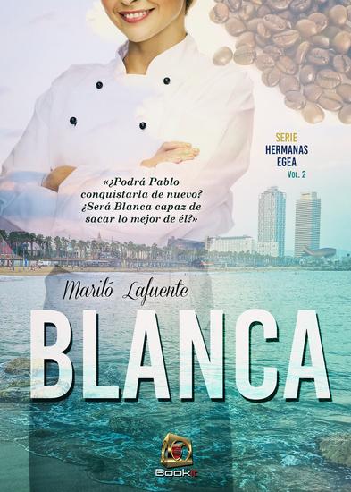 Blanca - cover