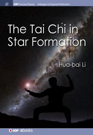 The Tai Chi in Star Formation - cover