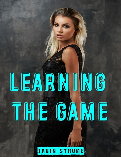 Learning the Game - cover