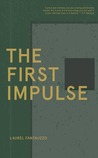The First Impulse - cover