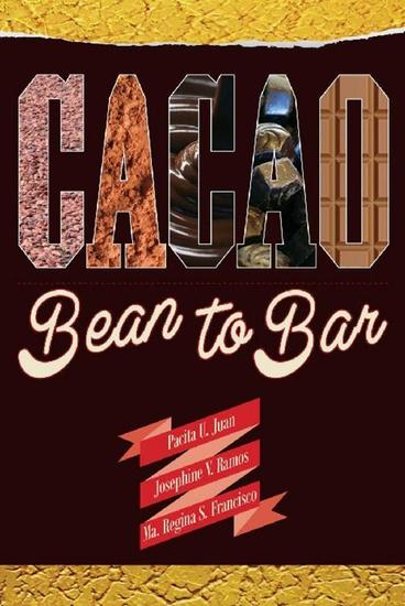 Cacao - Bean to Bar - cover