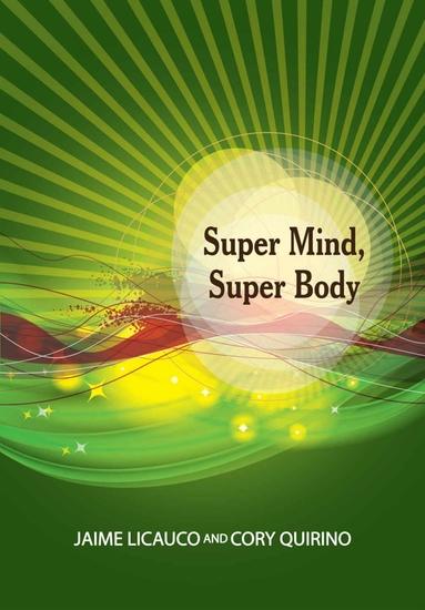 Super Mind Super Body - cover