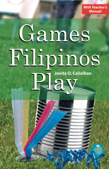 Games Filipinos Play - cover