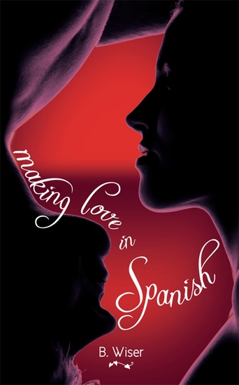 Making Love in Spanish - cover