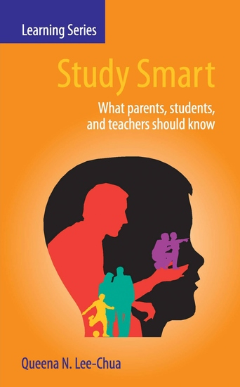 Study Smart - What parents students and teachers should know - cover