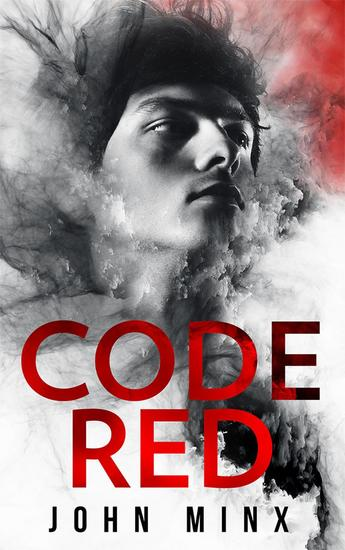 Code Red - Rogue Hackers - cover