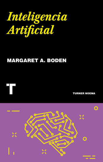 Inteligencia Artificial - cover