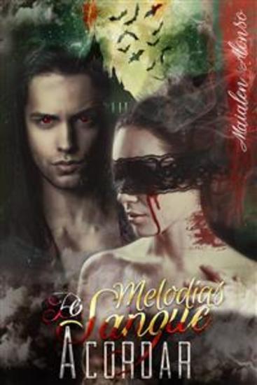 Melodias De Sangue 1 2 - cover