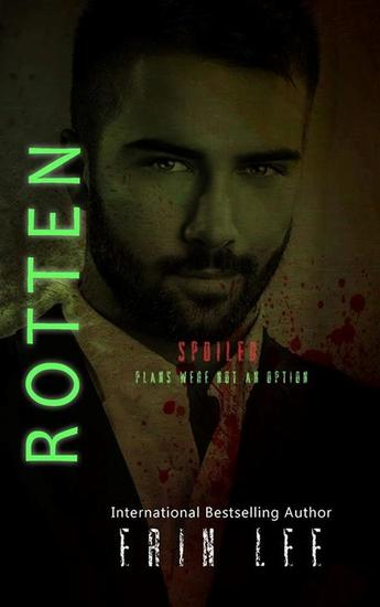 Rotten - cover