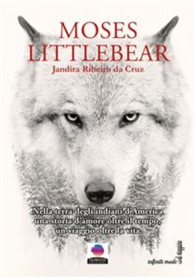 Moses Littlebear - cover