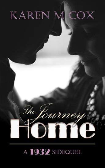 The Journey Home - cover
