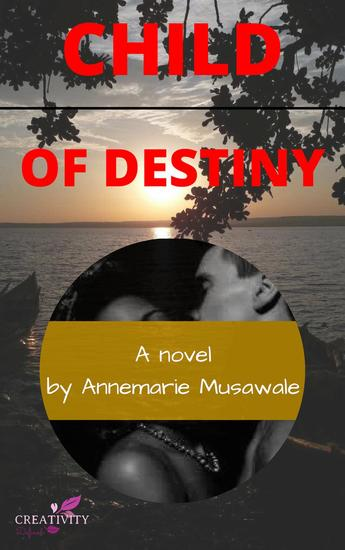 Child of Destiny - Child of Destiny #3 - cover