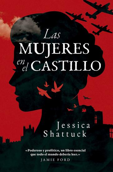 Las mujeres en el castillo - cover