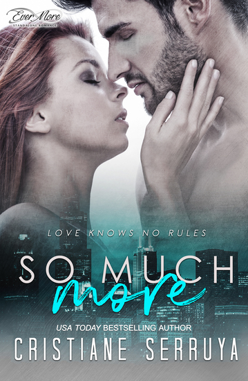 So Much More - cover
