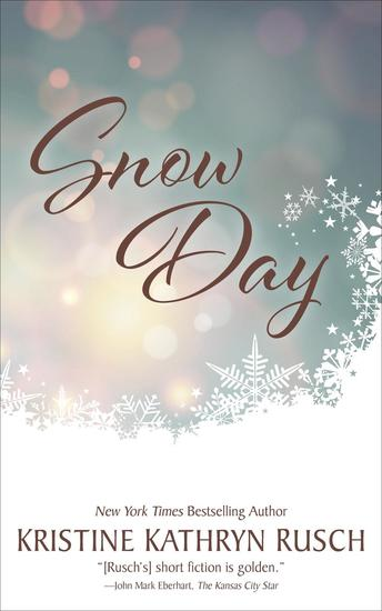 Snow Day - cover