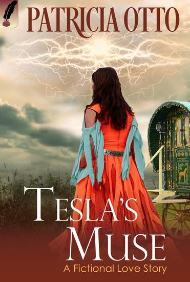 Tesla's Muse - A Fictional Love Story - cover