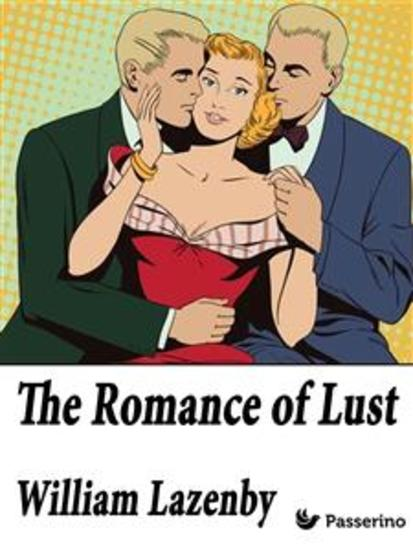 The Romance of Lust - cover