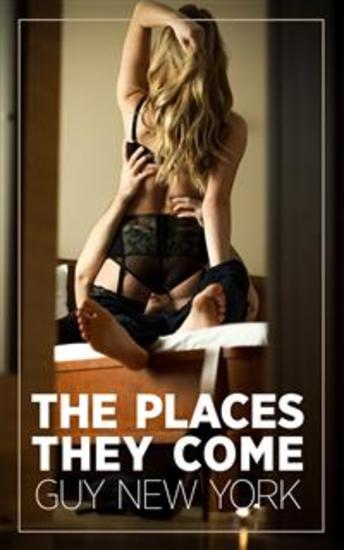 The Places They Come - A Cuckold's Diary - cover