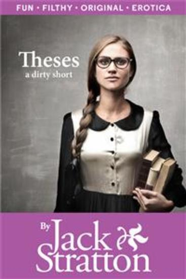 Theses - cover
