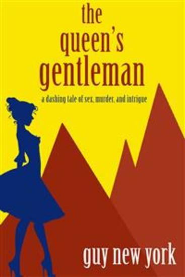 The Queen's Gentleman - cover