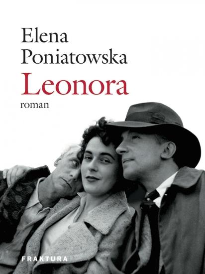 Leonora - cover