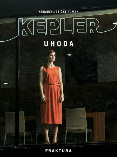Uhode - cover
