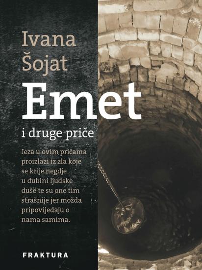 Emet i druge priče - cover