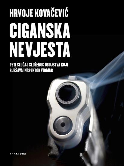 Ciganska nevjesta - cover
