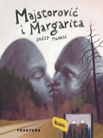 Majstorović i Margarita - cover