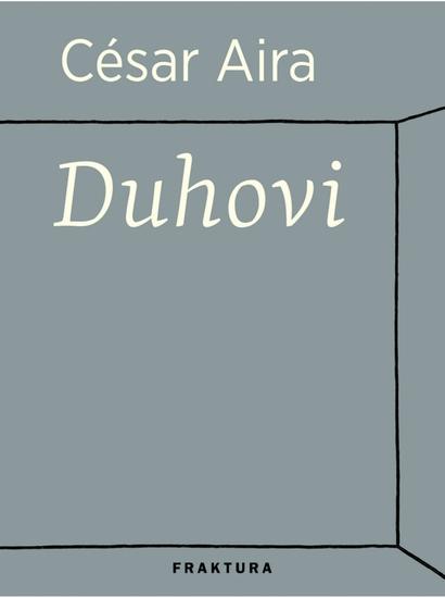 Duhovi - cover