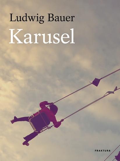 Karusel - cover